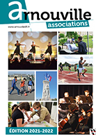 Guide des associations 2021-2022