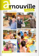 Couverture du guide famille 2017