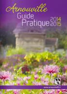 Couverture du guide pratique 2014/2015