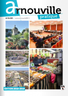 Couverture du guide pratique 2018/2019