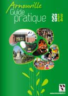 Couverture du guide pratique 2013/2014