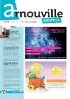 Arnouville express - Juillet 2019