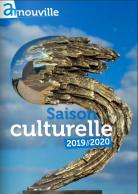 Couverture de saison culturelle 2019/2020