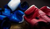 Brezilian Boxing Tudo