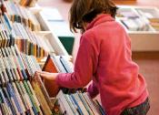 La bibliothèque chez vous