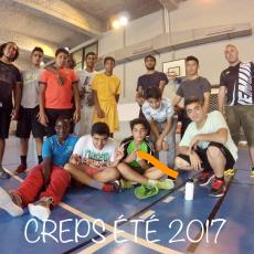 CREPS 2017