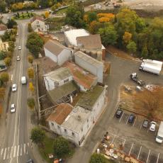 Le Moulin Foricher d'Arnouville