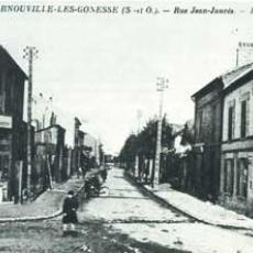 Rue Jean Jaurès
