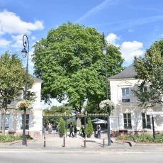 L'Espace Fontaine, 1 rue Boishue